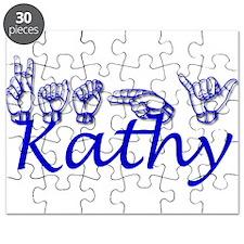 Kathy-bl Puzzle