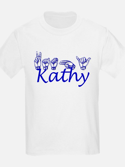 Kathy-bl T-Shirt