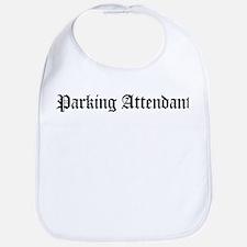 Parking Attendant Bib