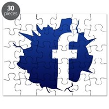 Funny Teen Puzzle