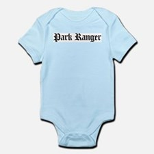 Park Ranger Infant Creeper