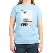 I am a Zookeeper T-Shirt