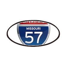 Interstate 57 - Missouri Patches