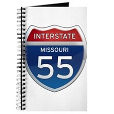 Interstate 55 - Missouri Journal