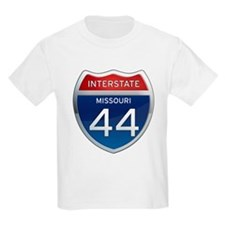 Interstate 44 - Missouri T-Shirt