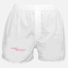 I'm Going To Be a Grandma Boxer Shorts