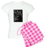 Faust 211 Women's Light Pajamas
