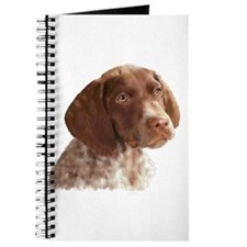 German Shorthair Puppy Journal