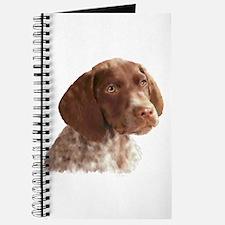 German Shorthair Puppy Journal