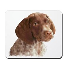 German Shorthair Puppy Mousepad
