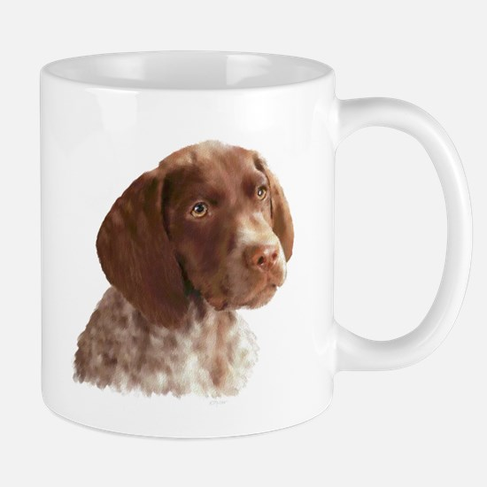 German Shorthair Puppy Mug