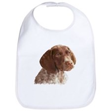 German Shorthair Puppy Bib