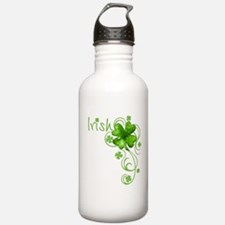Irish Keepsake Water Bottle