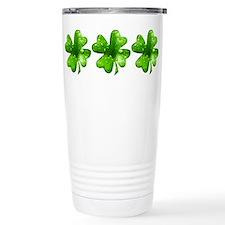 Irish Keepsake Travel Mug
