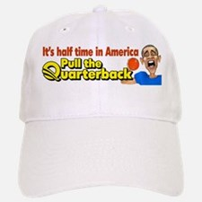 Halftime in America Cap
