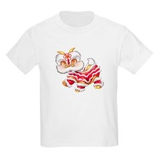 Chinese New Year Baby Dragon T-Shirt