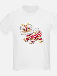 Chinese New Year Baby Dragon T-Shirt