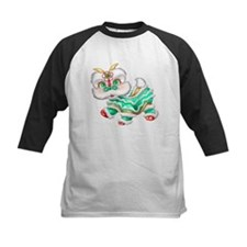 Chinese New Year Baby Dragon Tee