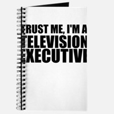 Trust Me, I'm A Television Executive Journal