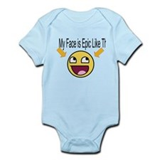 Fungear Infant Bodysuit