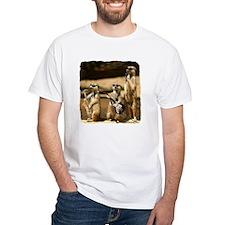 Meerkat Trio Shirt