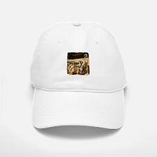 Meerkat Trio Cap