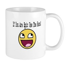 Funny Fungear Mug