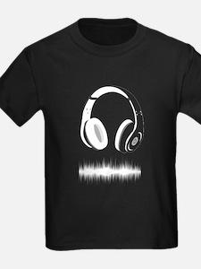 DJ_Kids Dark T-Shirt