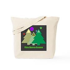 WMM twilight Tote Bag