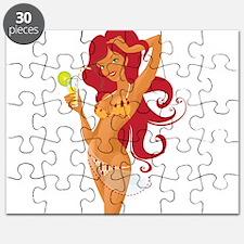 Key Lime Cutie Puzzle
