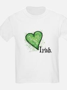 Cool 4 leaf clover T-Shirt