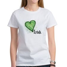 St Patricks Day Heart