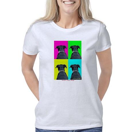 Cougar Town On Deck Women's Long Sleeve T-Shirt