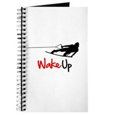 Wake Up Boarder Journal