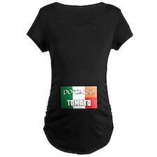 Potato Tomato Irish-Italian T-Shirt