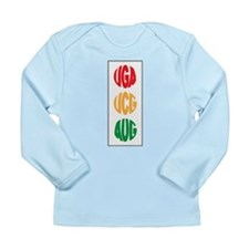Lost in Translation Long Sleeve Infant T-Shirt