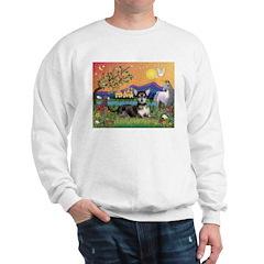 Fantasy Chihuahua (BT) Sweatshirt