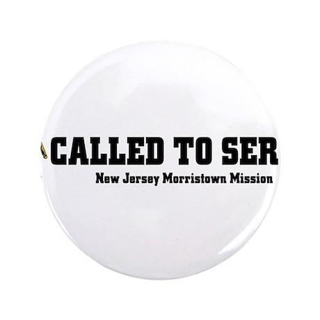 "New Jersey Morristown LDS Mis 3.5"" Button (100 pac"