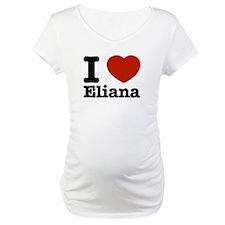 I love Eliana Shirt
