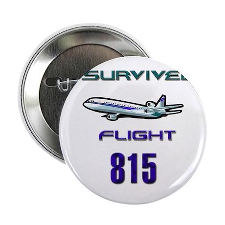"""FLIGHT 815 2.25"""" Button (100 pack)"""