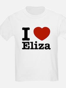 I love Eliza T-Shirt