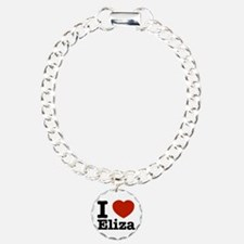 I love Eliza Bracelet