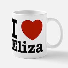 I love Eliza Mug