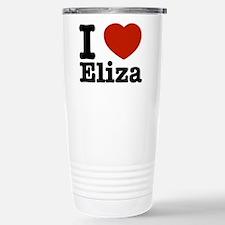 I love Eliza Travel Mug