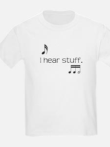Unique Music director T-Shirt