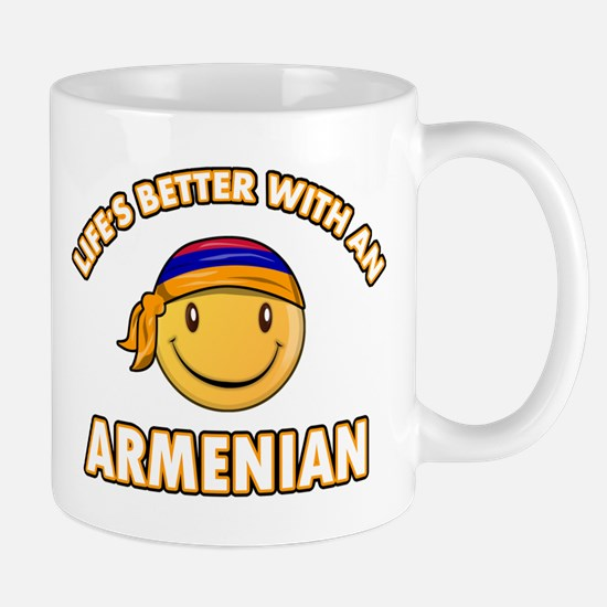 Cute Armenian designs Mug
