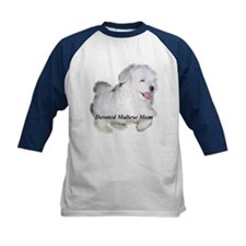 Devoted Maltese Mom Tee