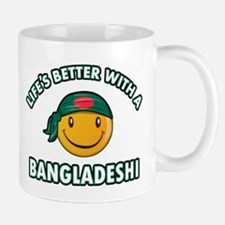 Cute Bangladeshi designs Mug