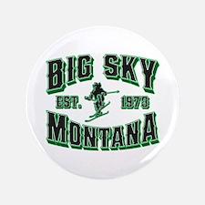 "Big Sky Money Shot 3.5"" Button"