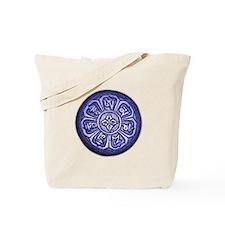 Circular Mani Tote Bag